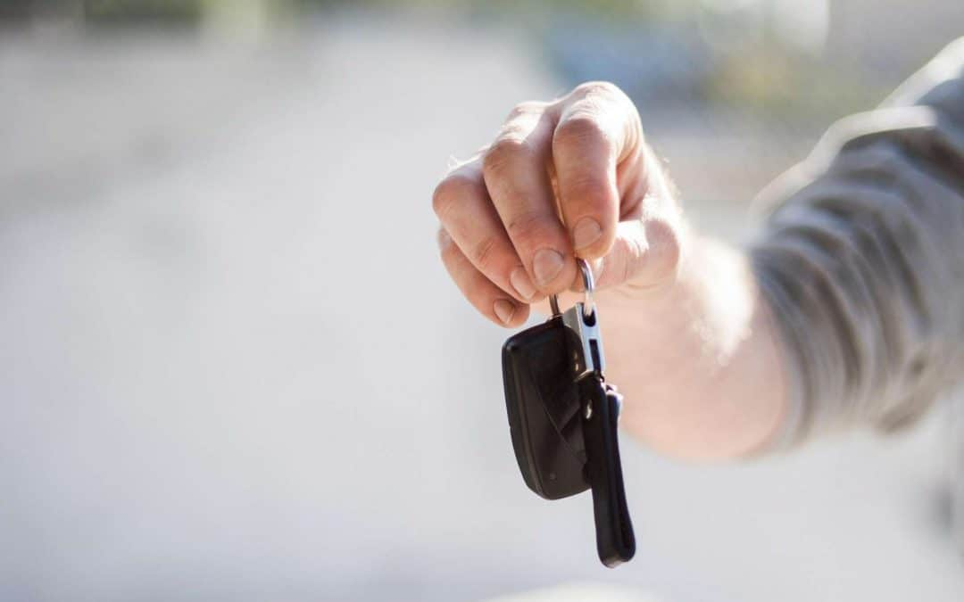 Things To Consider When… Buying Motor Vehicles